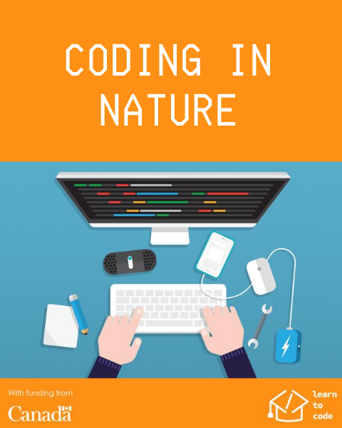 coding in nature